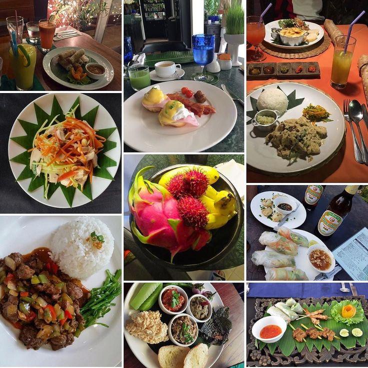 Niang bai pumaa! Buon appetito amici  Questi sono solo alcuni dei piatti esotici assaggiati dai nostri viaggiatori in Asia noi abbiamo l'acquolina   #foodporn #asia #sudestasiatico #tour #cambogia #laos #vietnam #thailandia #indonesia #bali #canbodianvibes #cambogiaviaggi #touroperator #particonnoi #turismoresponsabile #turismosostenibile #travelgram #wanderlust #incontroautenfico new pics on Instagram
