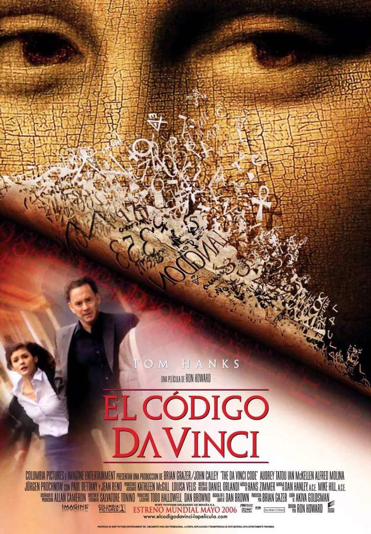 The Da Vinci Code (2006) [El código Da Vinci]