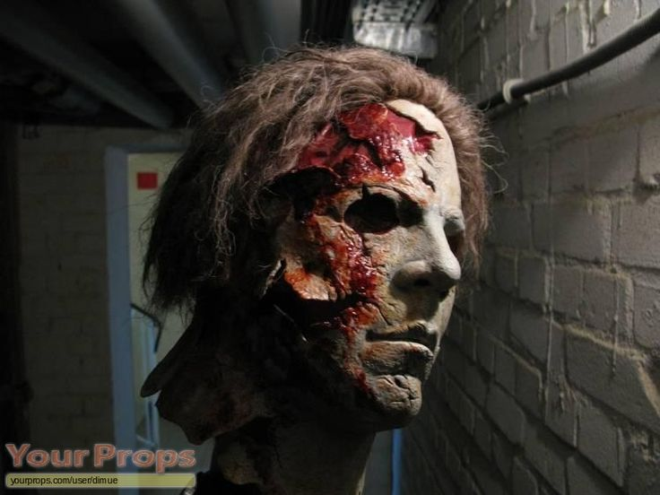 rob zombies halloween 2 mask yahoo image search results masks pinterest masking - Rob Zombie Halloween Mask For Sale