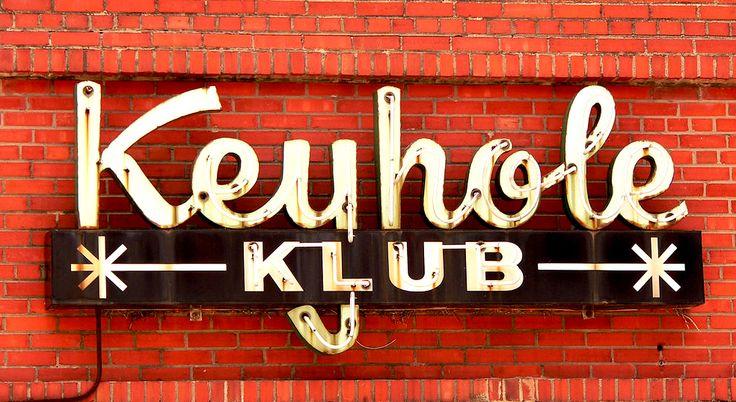 Keyhole Klub