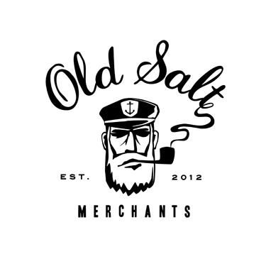 Old Salt logo//