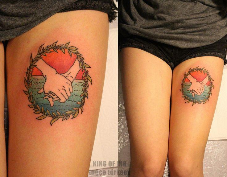 #tattoo #dövme