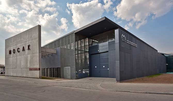 Museum of Contemporary Art in Kraków The Museum of Contemporary Art in Kraków (MOCAK; Polish: Muzeum Sztuki Współczesnej w Krakowie), is a contemporary art gallery in Kracow, Poland. Situated in the... #Attraction #Museum  #Backpackers #Hostelman #Travel #Landmark