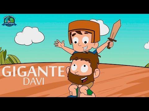 GIGANTE DAVI - YouTube