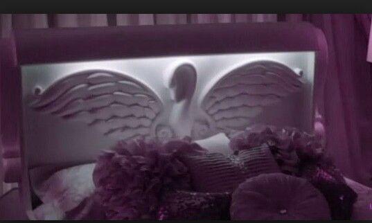 Swan Modern Platform Bed: 105 Best Swan Bed Images On Pinterest