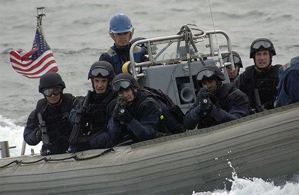 MSST - RHIB Boat