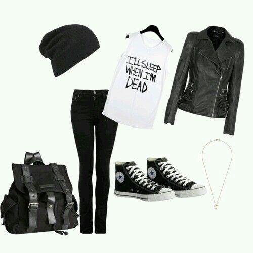 Style :-)