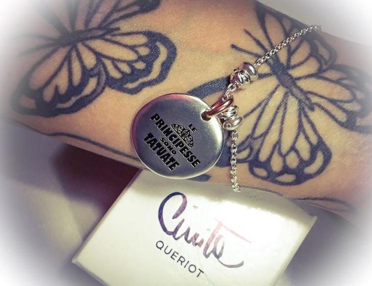 le principesse sono tatuate queriot civita tattoo gioielli monete tatuaggi