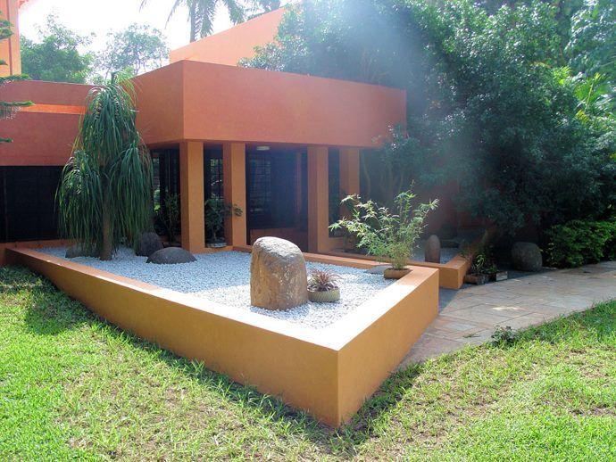 Дом в духе дзэн http://www.prohandmade.ru/dacha/dom-v-duxe-dzen/