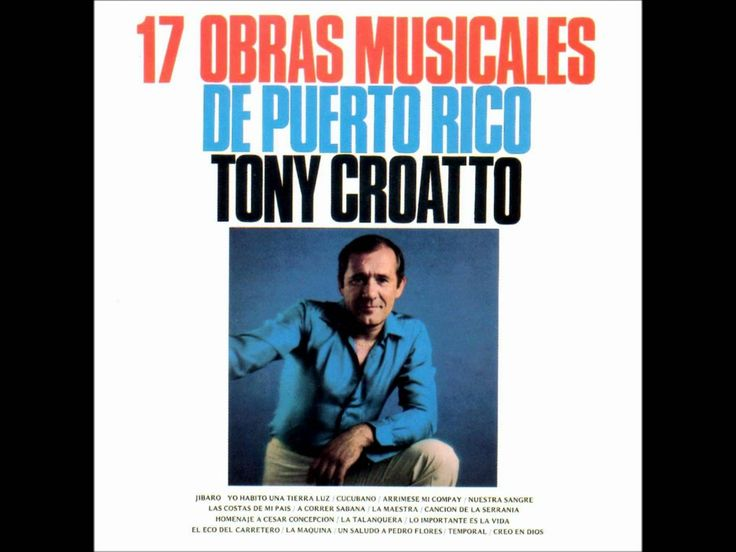 Tony Croatto - La Maquina (HQ Audio), MUSIC WORTH TO LISTEN, MUSICA PARA ESCUCHAR