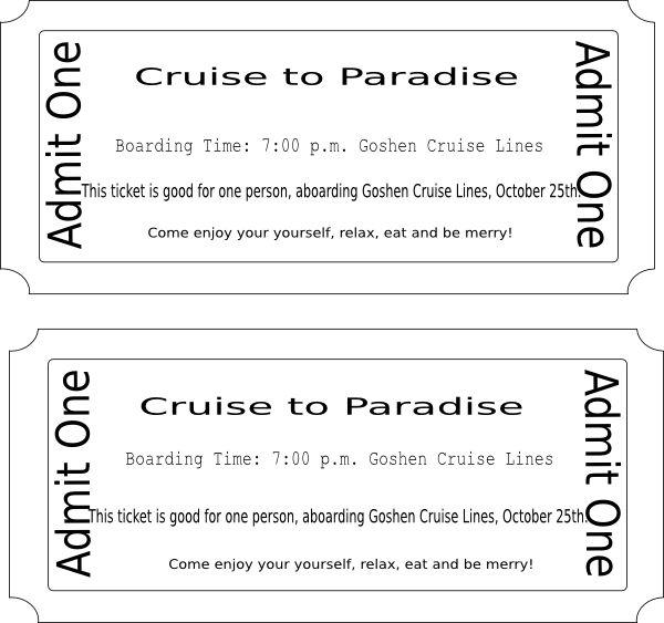 cheap carnival cruise tickets