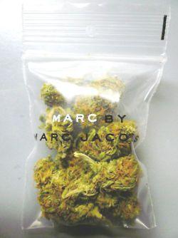 Marc Jacob Weed