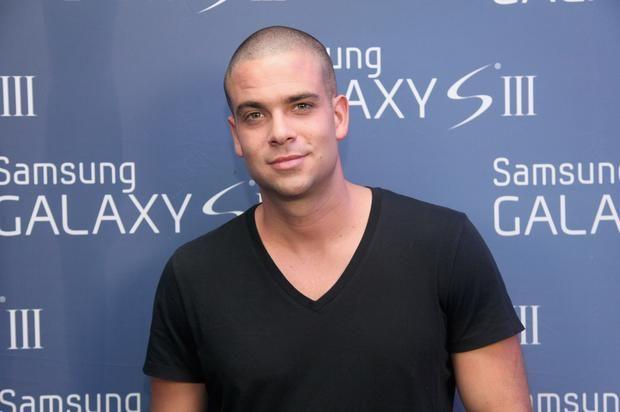 "Mark Salling ""Glee"" Actor Found Dead At 35"