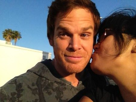 79 Best Images About Tv Dexter Morgan Pics Etc On