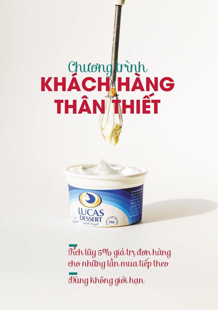 Greek Yogurt Tích lũy tiền mặt