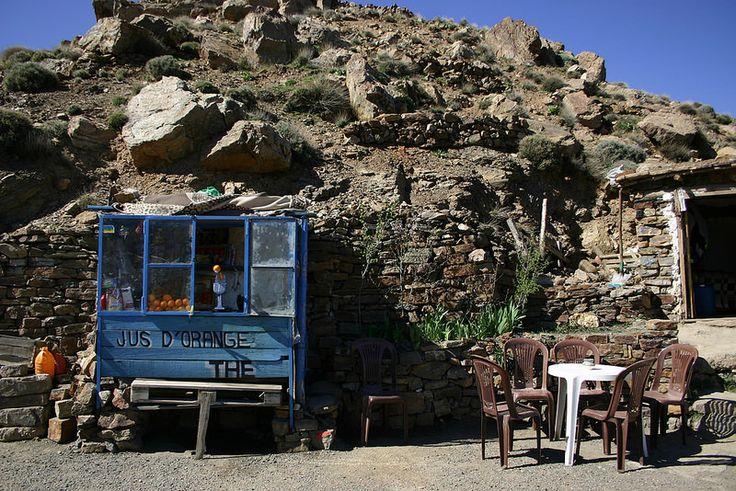 Morocco_life on the Atlas