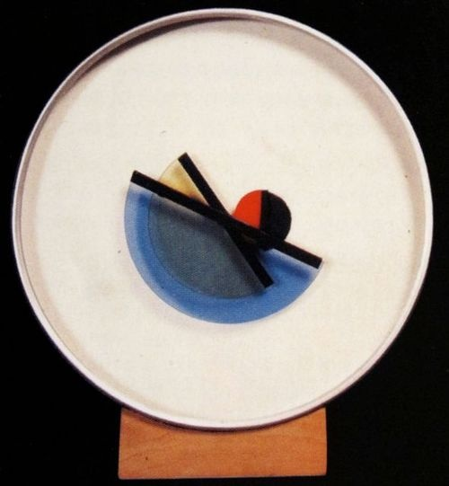 Bruno Munari - x hour (1963)