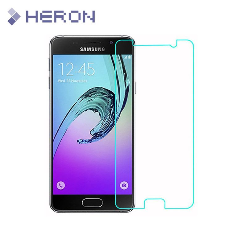 0.3mm Tempered Glass for Samsung Galaxy A310 A3 2016 4.7 inch 9H 2.5D Arc Edge Transparent Screen Protector with Clean Tools #clothing,#shoes,#jewelry,#women,#men,#hats,#watches,#belts,#fashion,#style