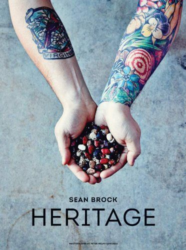 Heritage, Sean Brock, Peter Frank Edwards