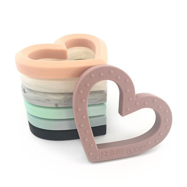 ADORE Teether Toys - just arrived!!