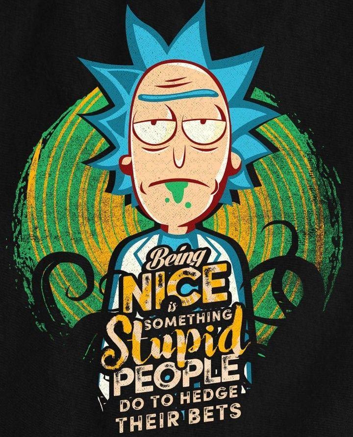 Rick and Morty | rickandmorty | Rick, morty, Rick, morty