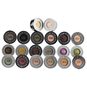 Shop Urban Decay's Eyeshadow Vault at Sephora. This limited-edition set features 20 full-size shadows from UD's iconic lineup and Moondust collections.