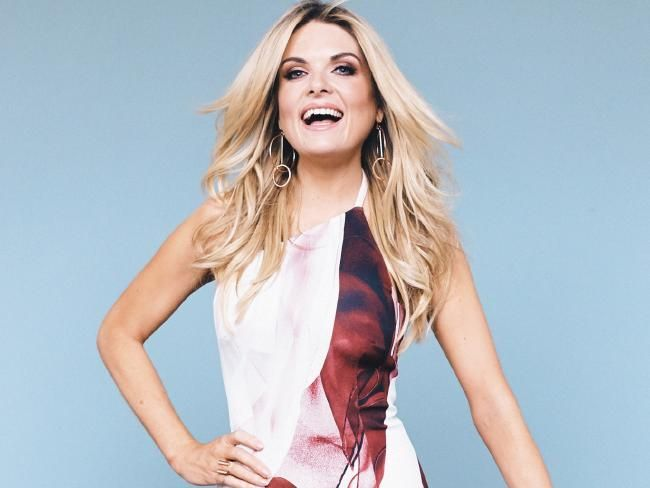 Erin Molan has been outspoken about domestic violence since taking up her role with the NRL Footy Show.