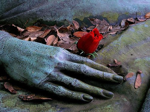 i love you   Pere Lachaise   K Hardy   Flickr