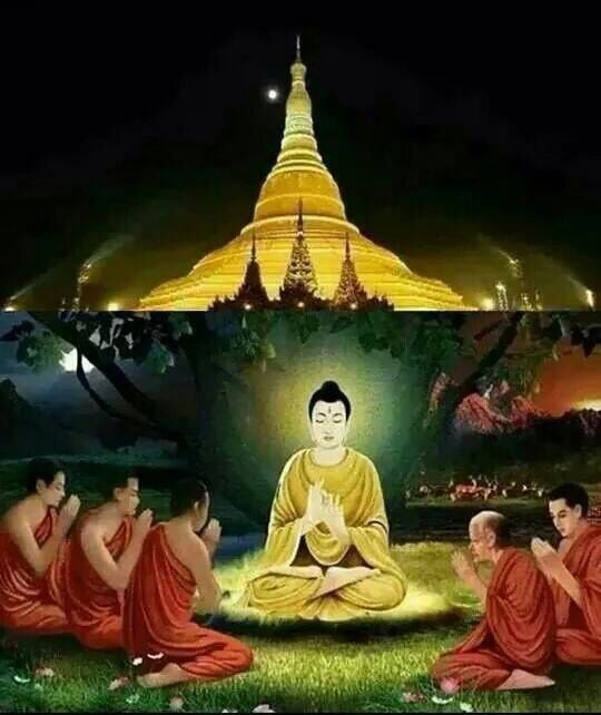 """the representations of buddha in india and china Human representations of the buddha started to emerge from the 1st century in northern india these depict the buddha wearing  """"buddha images"""" religionfacts."""
