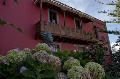 Casa-Museo Tomás Morales, Moya