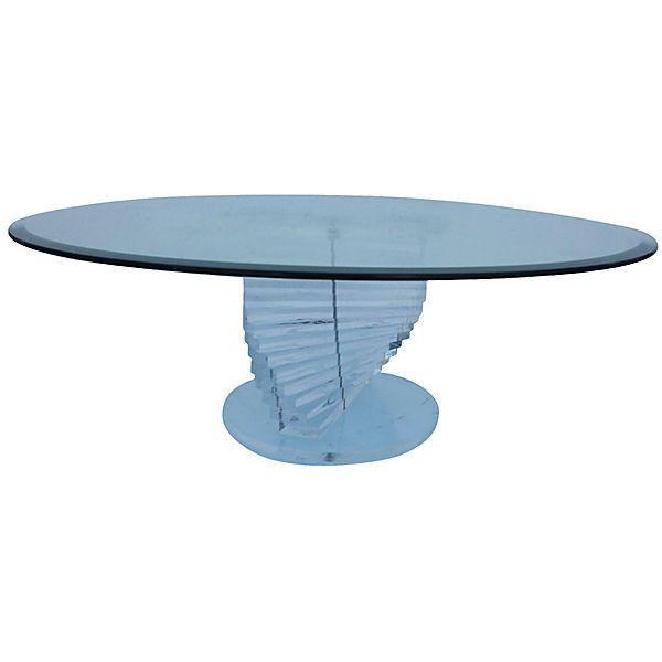 + best Lucite furniture ideas on Pinterest
