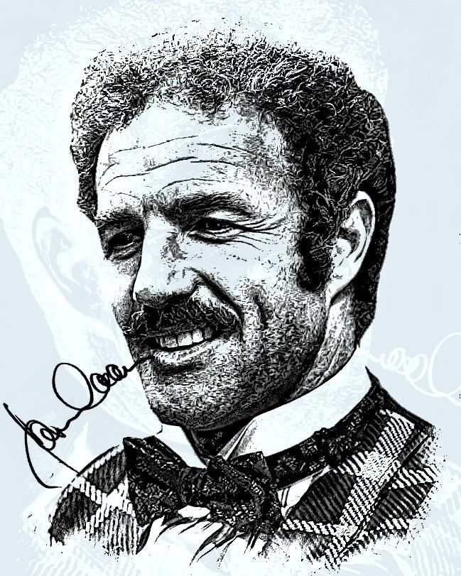 James Caan is an American actor. After early roles in The Glory Guys (1965), for which he received a Golden Globe nomination, El Dorado (1966), and The Rain People (1969), he came to prominence in the 1970s with significant roles in films such as Brian's Song (1971), Cinderella Liberty (1973), The Gambler (1974), Freebie and the Bean (1974), Rollerball (1975), Funny Lady (1975), A Bridge Too Far (1977), 1941 (1979), and Chapter Two (1979). For his signature role in The Godfather (1972)
