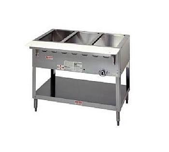 "Duke WB302 Aerohot Steamtable Wet Bath Unit, 30-3/8""L: Restaurant Equipment and Supplies Online : Restaurant Depot"