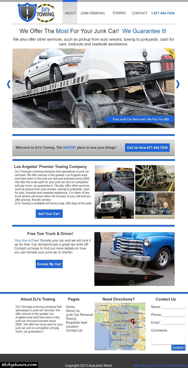 22 best Tow Companies images on Pinterest | Towing company, Tow ...