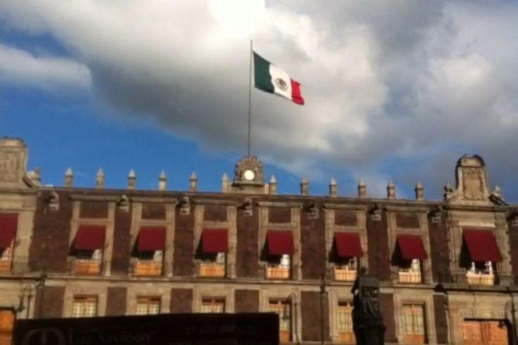 Ciudad de México, DF en México