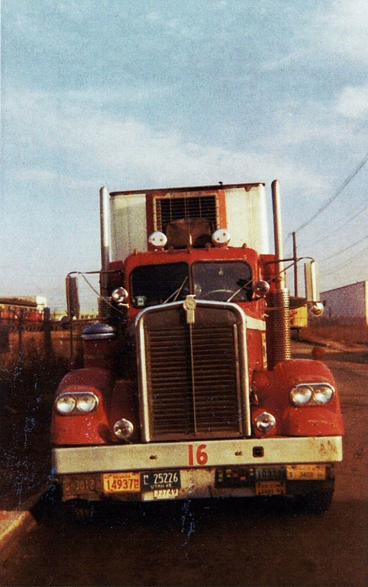 25+ Best Ideas About Kenworth Trucks On Pinterest