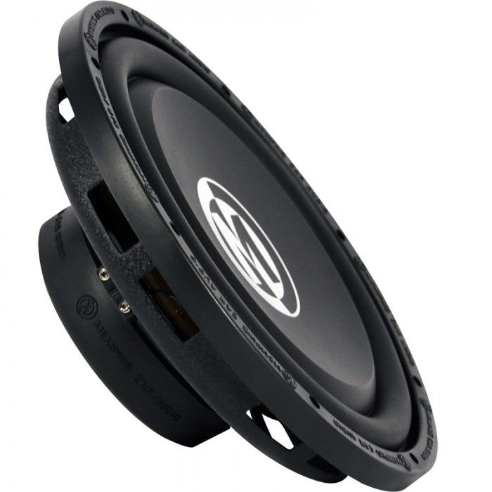 Memphis SA12D4 | Audioonline | La Tienda #1 de Car Audio