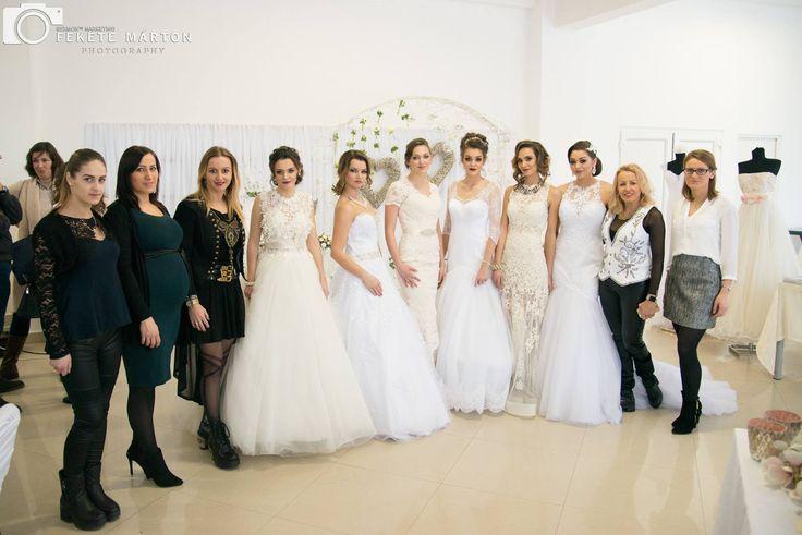 #WeddingTrends2017 #BridalGown #Makeup #Hair #Accessories #Decoration