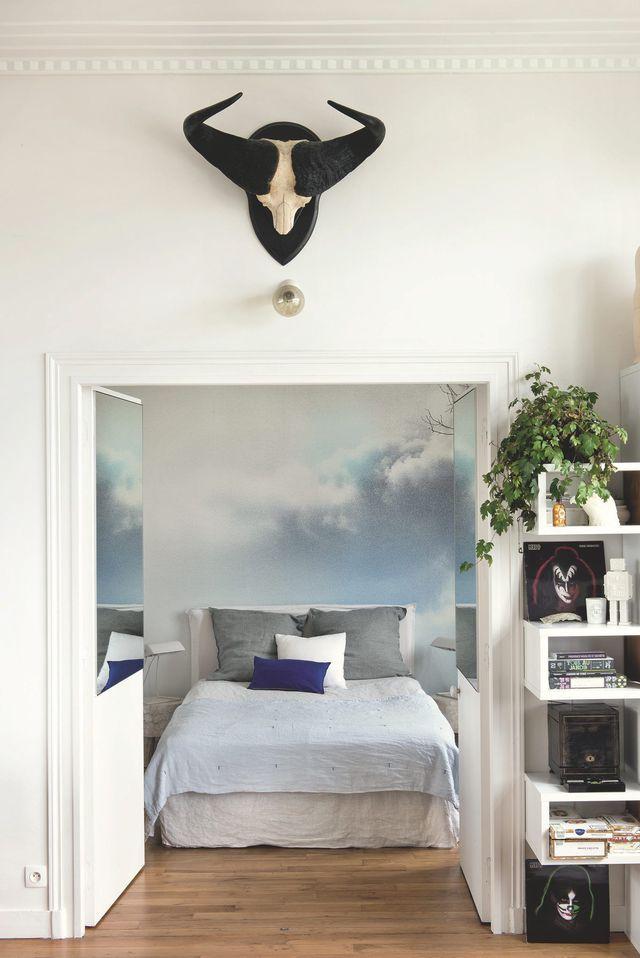 plus de 25 id es uniques dans la cat gorie buffle sur pinterest tete de buffle deco cr ne. Black Bedroom Furniture Sets. Home Design Ideas