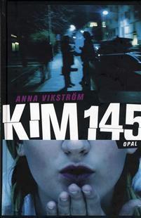 http://www.adlibris.com/se/organisationer/product.aspx?isbn=9172993340 | Titel: Kim 145 - Författare: Anna Vikström - ISBN: 9172993340 - Pris: 96 kr