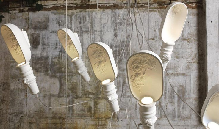 Потолочные подвесные светильники Karman Потолочный подвесной светильник WORK IN…