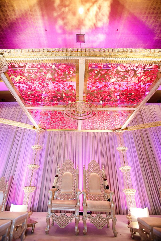 Wedding of Anila and Kiran by nadia d. photography