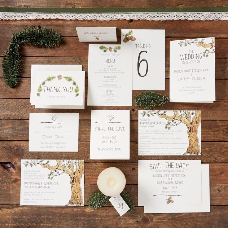 28 best wedding stationery suites images on pinterest wedding