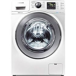 foto: Lavadora e Secadora Samsung Siene WD106 10Kg Branca