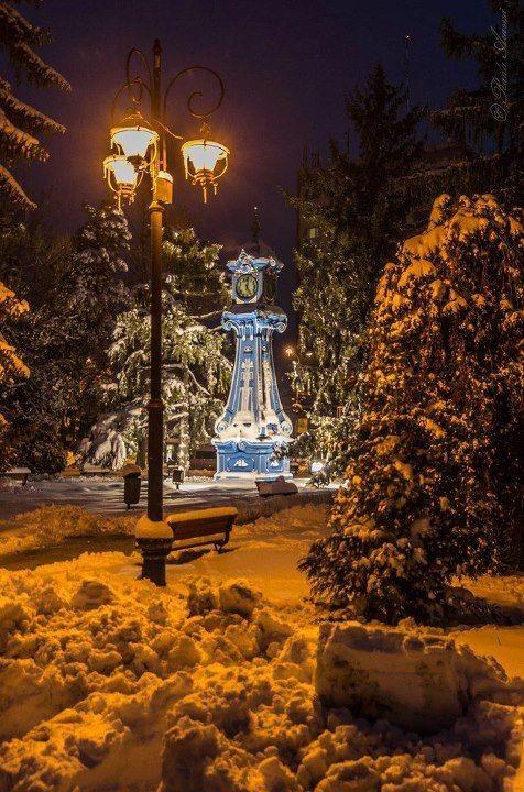 Braila, Romania