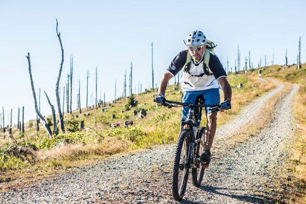 Bei den #Mountainbike-#Veranstaltungen im #Muehlviertel koennt ihr euch mit den besten #Bikern messen! Mehr dazu unter http://www.muehlviertel.at/mountainbiken