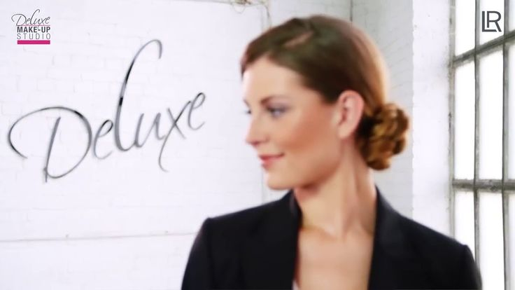 Deluxe Make up Studio - Tutorial Business Look - English