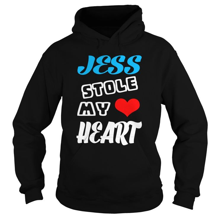 Jess Stole My Heart  ᗛ TeeForJess Jess Stole My Heart  TeeForJess  If you are Jess or loves one Then this shirt is for you Cheers TeeForJess Jess