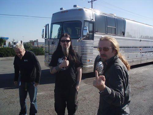 Nightwish US tour,2007