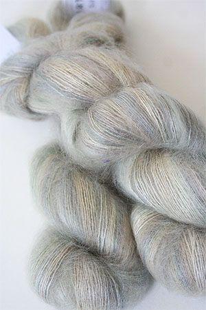 Artyarns Silk Mohair Yarn Color H14 Cloudy
